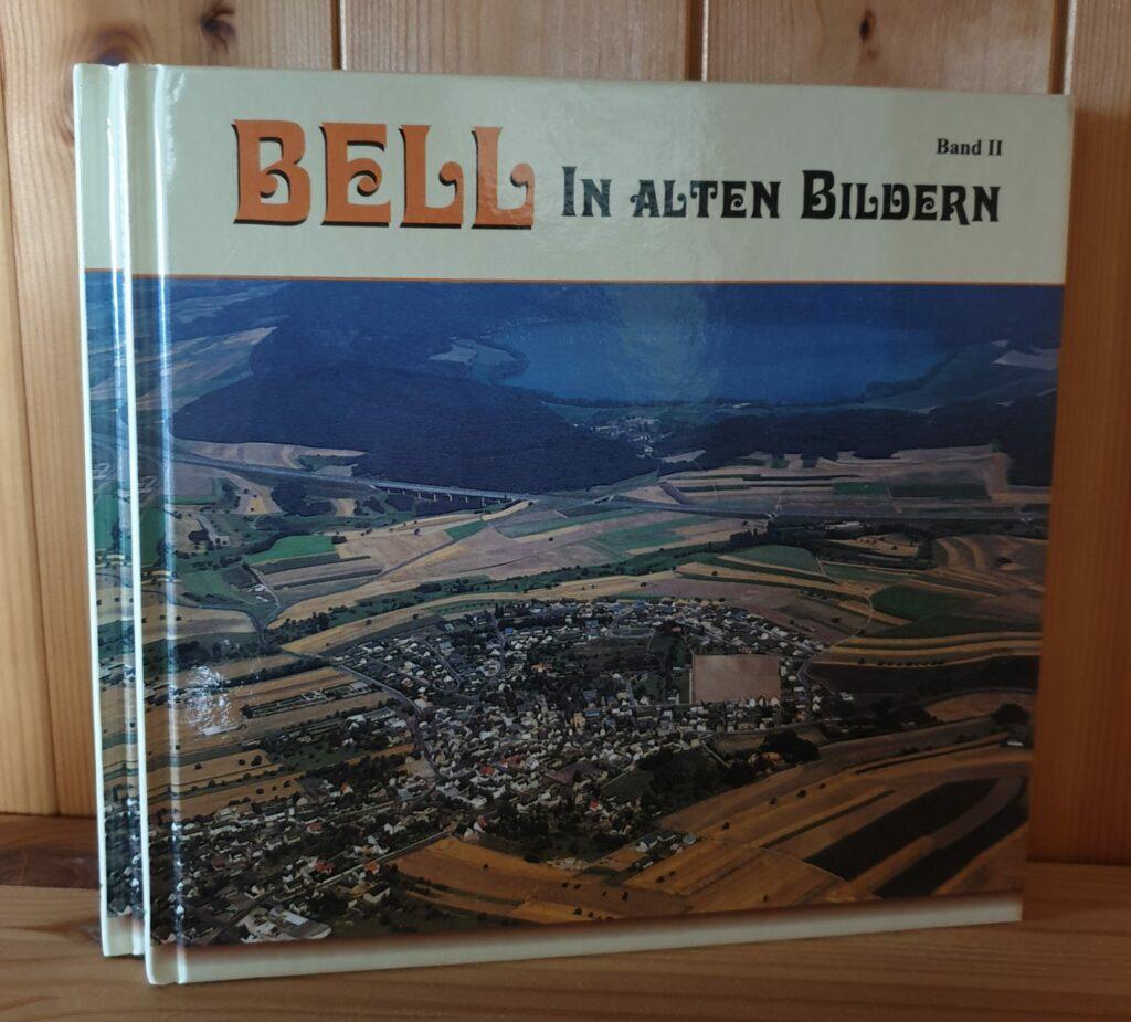 "Bildband ""Bell in alten Bildern"" Bd. II"