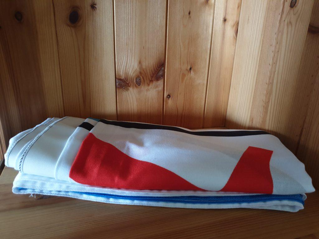 Beller Fahne