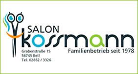 Friseursalon Kossmann
