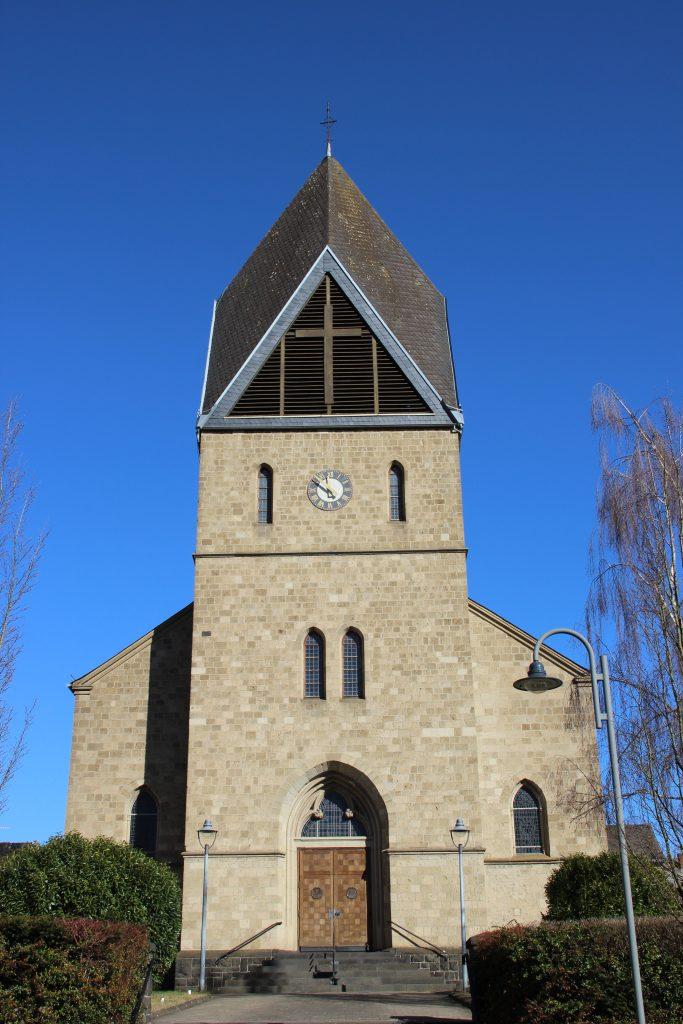kath. Pfarrkirche St. Florinus